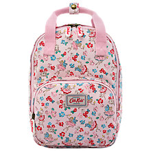Buy Cath Kidston Children's Little Fairies Medium Rucksack, Pink Online at johnlewis.com