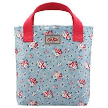 Buy Cath Kidston Children's Lucky Bunch Mini Bag, Blue Online at johnlewis.com