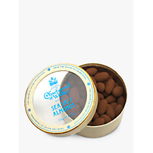 Buy Charbonnel et Walker Milk & Sea Salt Almonds, 320g Online at johnlewis.com
