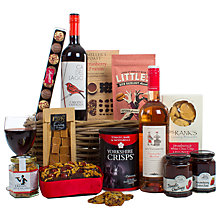 Buy John Lewis Highgate Hamper Online at johnlewis.com