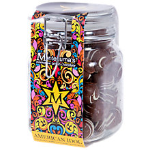 Buy Montezuma Salted Caramel & Milk Chocolate Truffle Jar, 600g Online at johnlewis.com