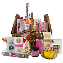 Buy John Lewis Elegant Afternoon Tea Hamper Online at johnlewis.com