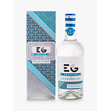 Buy Edinburgh Gin 'Seaside', 70cl Online at johnlewis.com