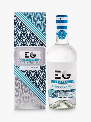 Edinburgh Gin 'Seaside', 70cl