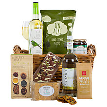 Buy John Lewis Sunningdale Hamper Online at johnlewis.com