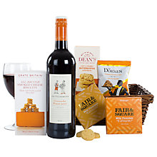 Buy The Marlow Hamper Online at johnlewis.com
