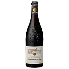 Buy Cellier des Prince Chateau Neuf du Pape, 2012, 75cl Online at johnlewis.com