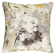 Buy Sanderson Simi Cushion, Pearl Online at johnlewis.com
