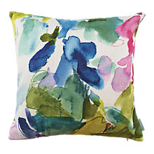 Buy bluebellgray Big Catrin Cushion, Multi Online at johnlewis.com