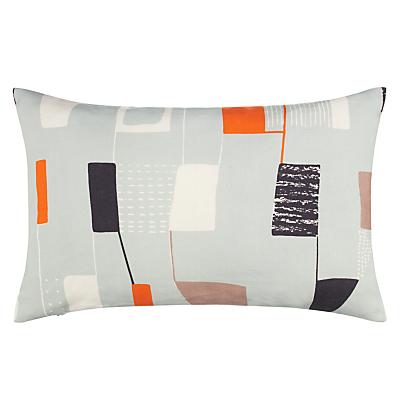 Lucienne Day Lapis Cushion, Blue