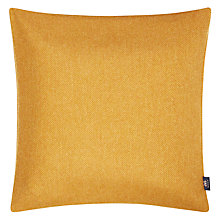 Buy Bronte by Moon Herringbone Cushion Online at johnlewis.com