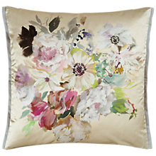 Buy Designers Guild Palissy Cushion, Camellia Online at johnlewis.com
