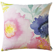 Buy bluebellgray Big Florrie Cushion, Multi Online at johnlewis.com
