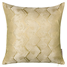 Buy Harlequin Tanabe Cushion, Mink Online at johnlewis.com