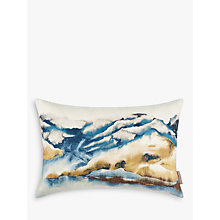 Buy Harlequin Kailani Mount Cushion Online at johnlewis.com