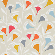 Buy Scion Noukku Wallpaper Online at johnlewis.com