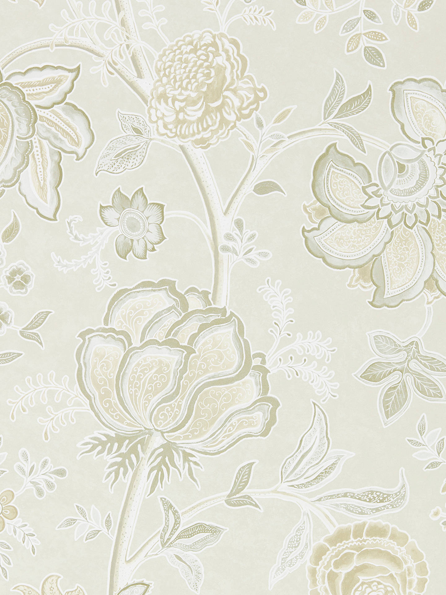 BuySanderson Shalimar Wallpaper, DART216308 Online at johnlewis.com