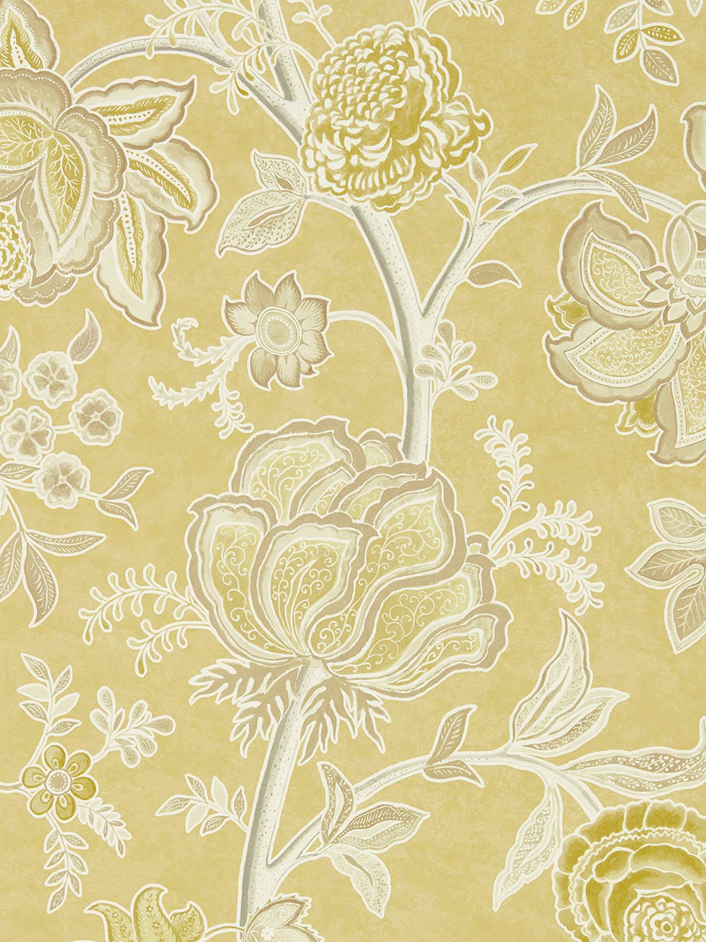 Buy Sanderson Shalimar Wallpaper, DART216310 Online at johnlewis.com