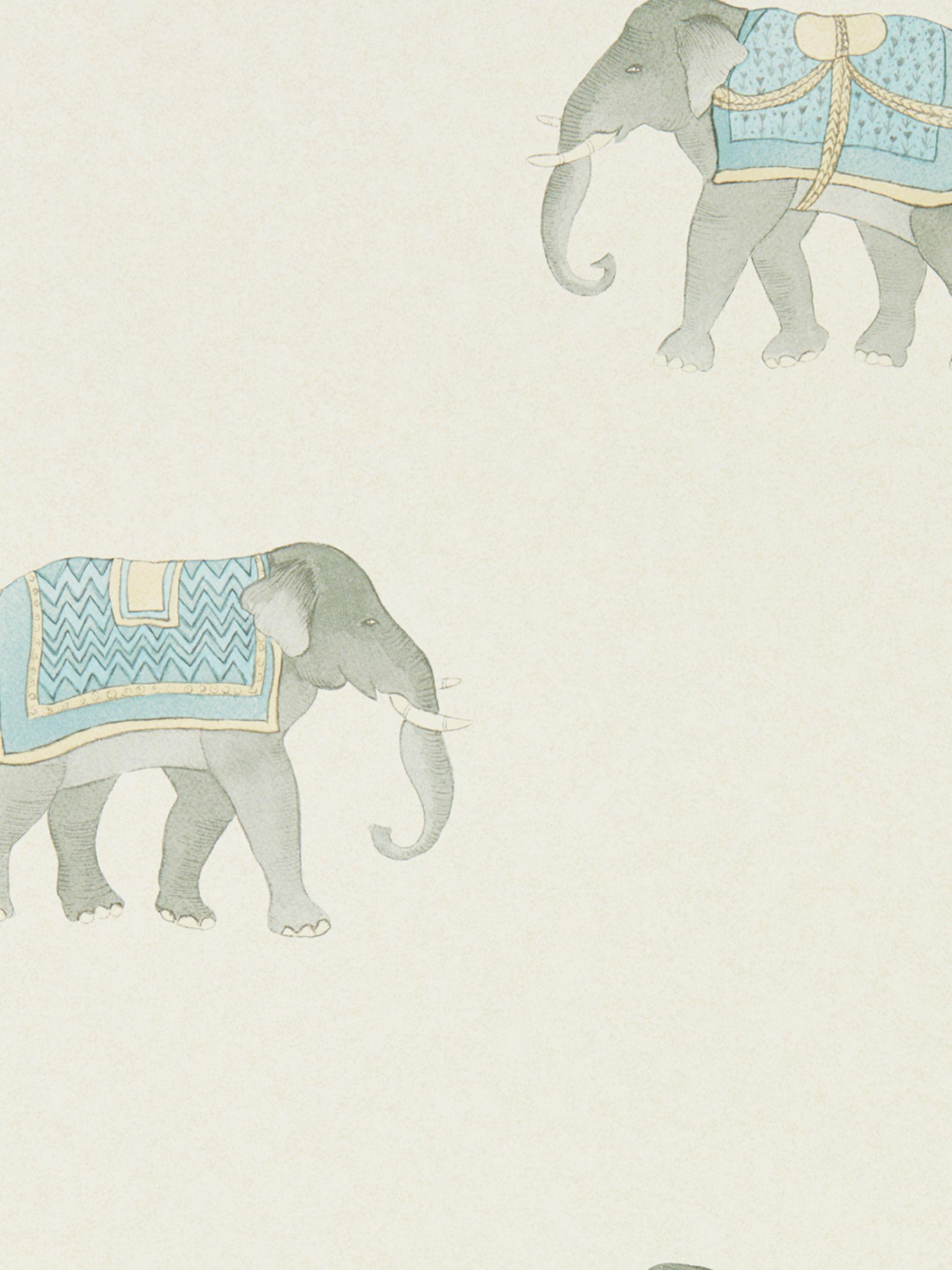 Sanderson India Wallpaper Dart216332