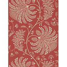 Buy Sanderson Mapperton Wallpaper Online at johnlewis.com