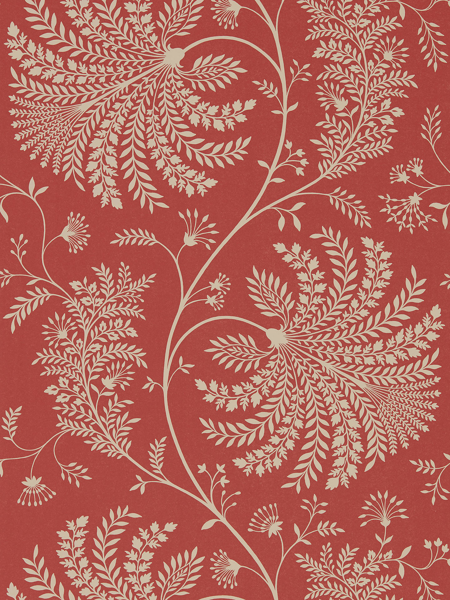 Buy Sanderson Mapperton Wallpaper, DART216339 Online at johnlewis.com