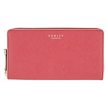Buy Radley Arlington Leather Matinee Purse Online at johnlewis.com