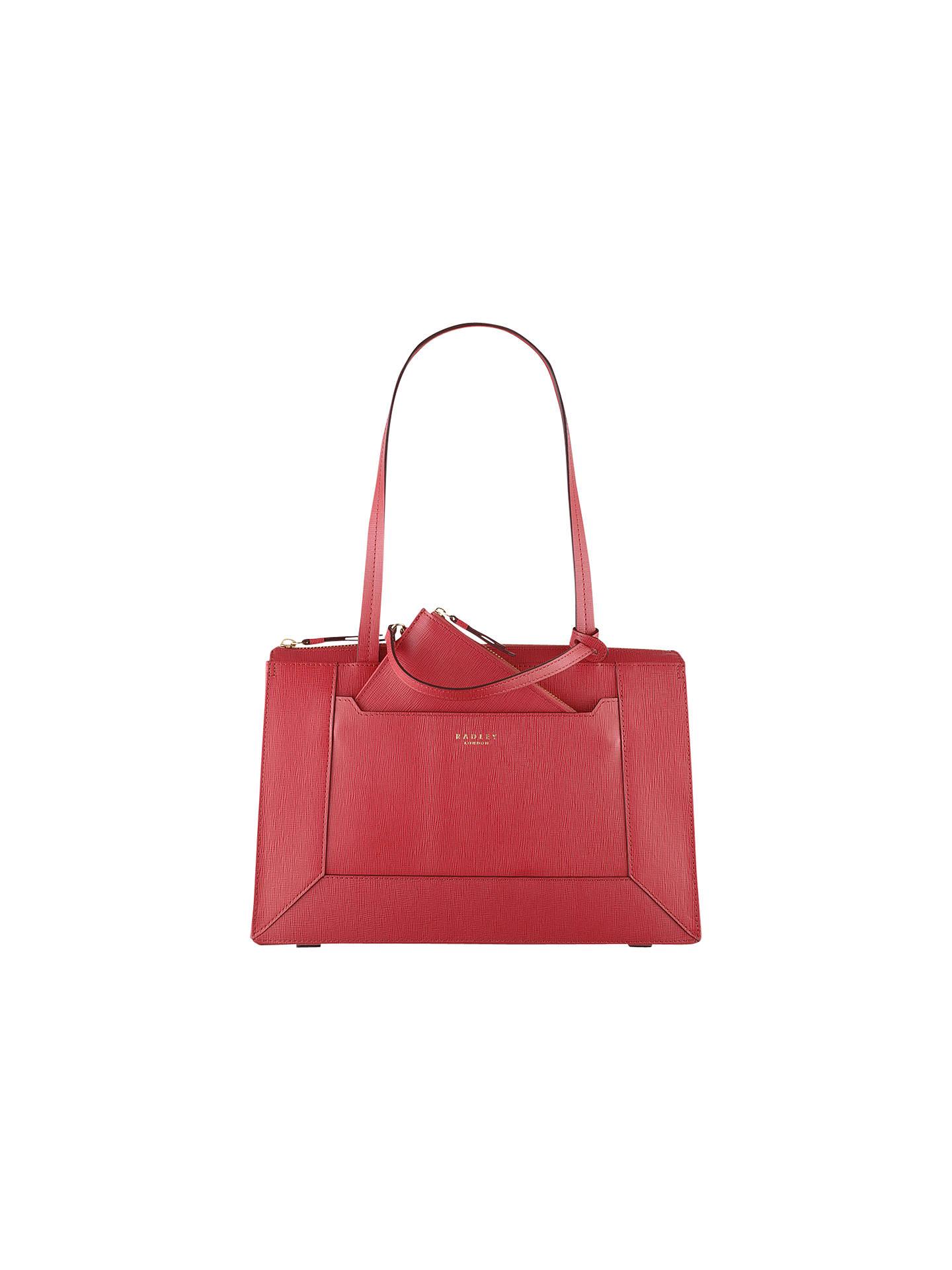 79fd8ec4cb Buy Radley Hardwick Leather Medium Tote Bag
