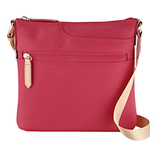 Buy Radley Pocket Essentials Small Across Body Bag Online at johnlewis.com
