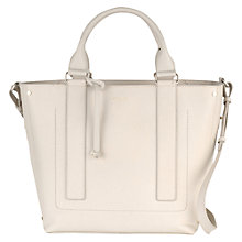 Buy Radley Chatsworth Road Leather Large Grab Bag Online at johnlewis.com