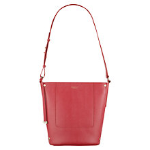 Buy Radley Chatsworth Road Leather Shoulder Bag Online at johnlewis.com