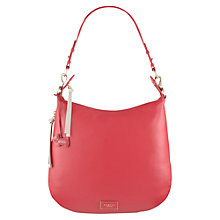 Buy Radley Pudding Lane Leather Hobo Bag Online at johnlewis.com