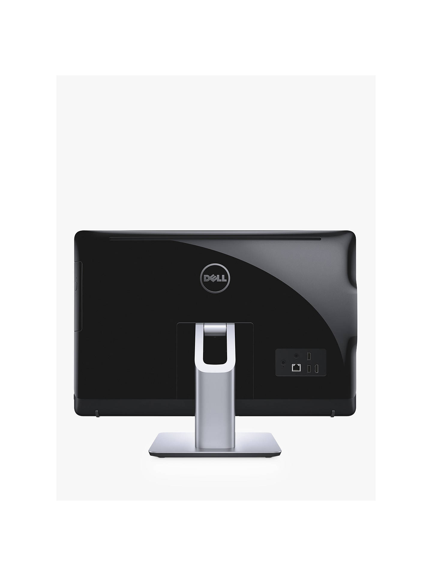 Dell Inspiron 22 3000 All-in-One Desktop, Intel Core i3, 8GB RAM, 1TB HDD,  21 5