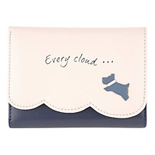 Buy Radley Every Cloud Leather Purse Online at johnlewis.com