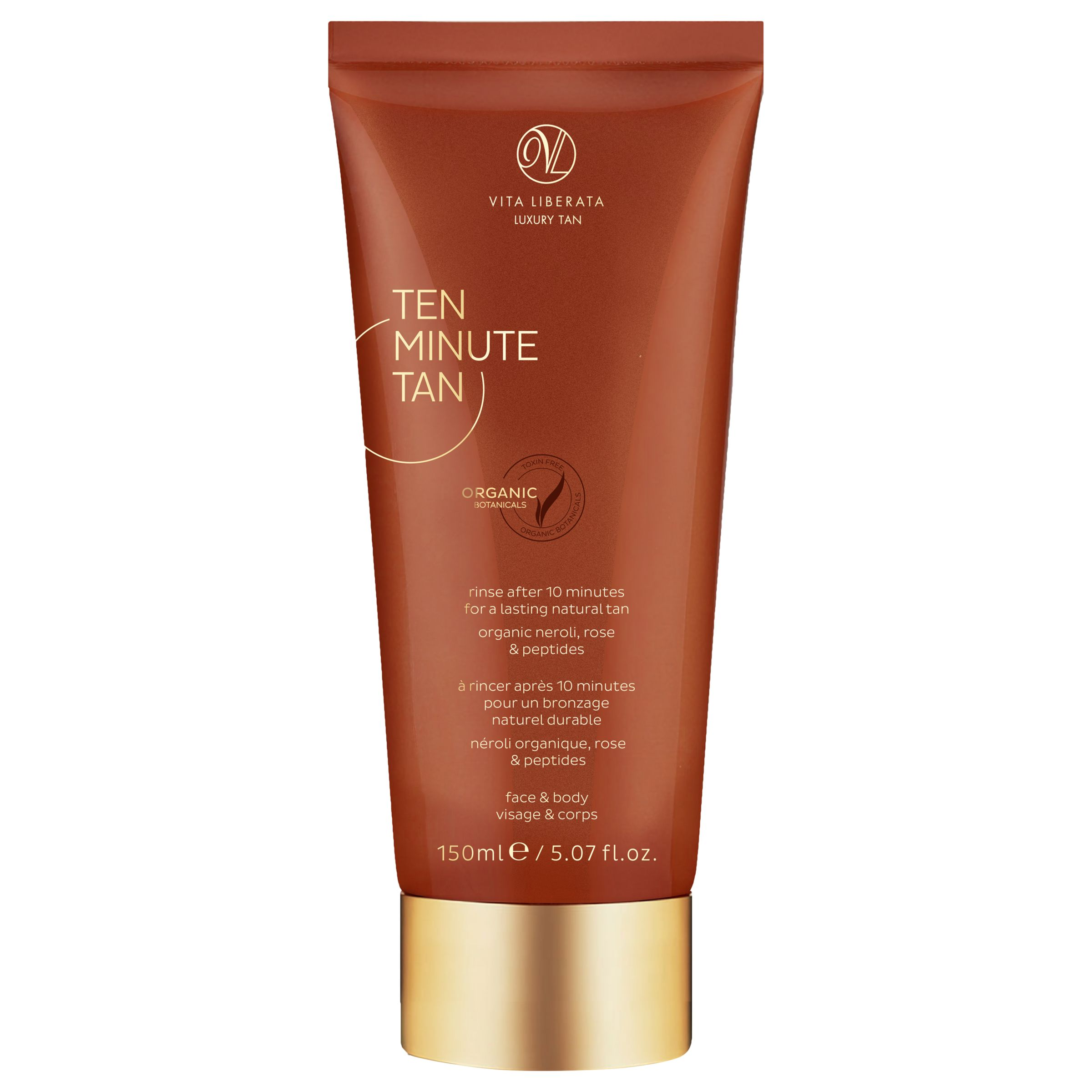 Vita Liberata Vita Liberata Ten Minute Tan, 150ml