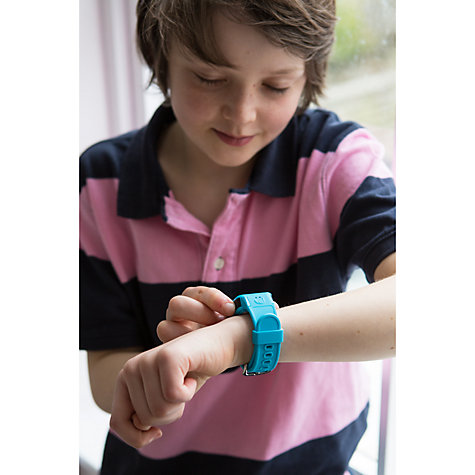 Buy TechSixtyFour Gator Children's Watch, Service Plan Required Online at johnlewis.com