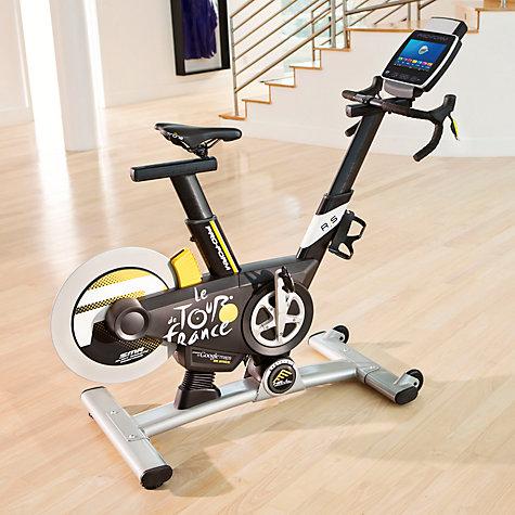 buy proform tour de france pro 5 0 indoor studio bike. Black Bedroom Furniture Sets. Home Design Ideas