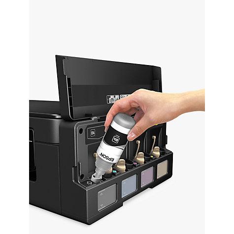 Buy Epson Ecotank Et 2600 Three In One Wi Fi Printer With