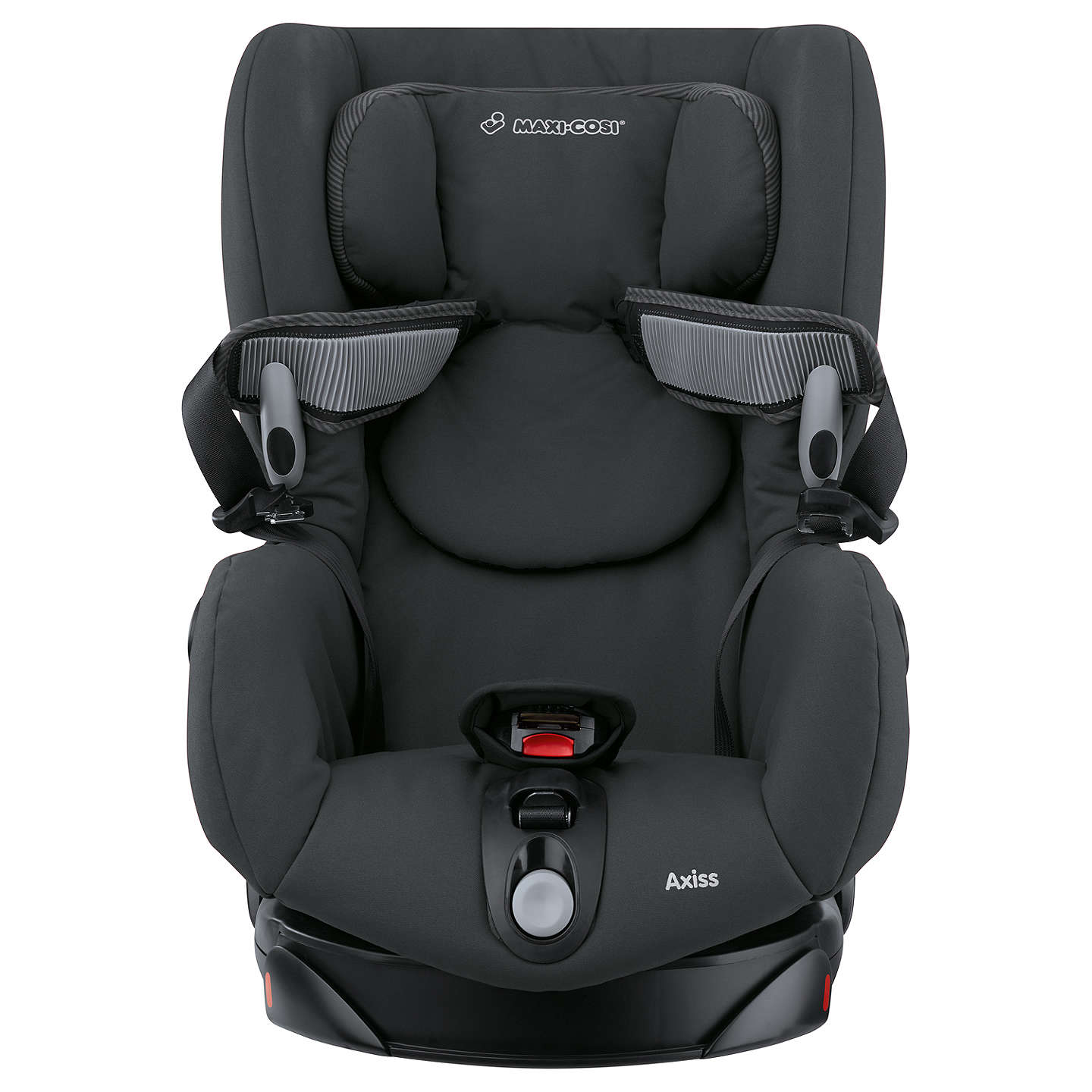 BuyMaxi-Cosi Axiss Group 1 Car Seat, Black Raven Online at johnlewis.com