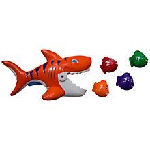 Buy SwimWays Gobble Gobble Guppies Pool Toy, Assorted Colours Online at johnlewis.com