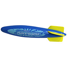 Buy SwimWays Toypedo Original, Assorted Colours Online at johnlewis.com