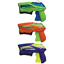 Buy SwimWays Flood Force Strykers Water Squirter, Pack of 3, Assorted Colours Online at johnlewis.com
