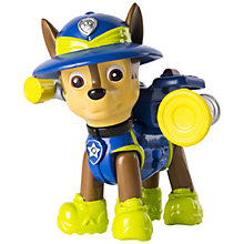 Buy PAW Patrol Jungle Rescue Pup, Assorted Online at johnlewis.com