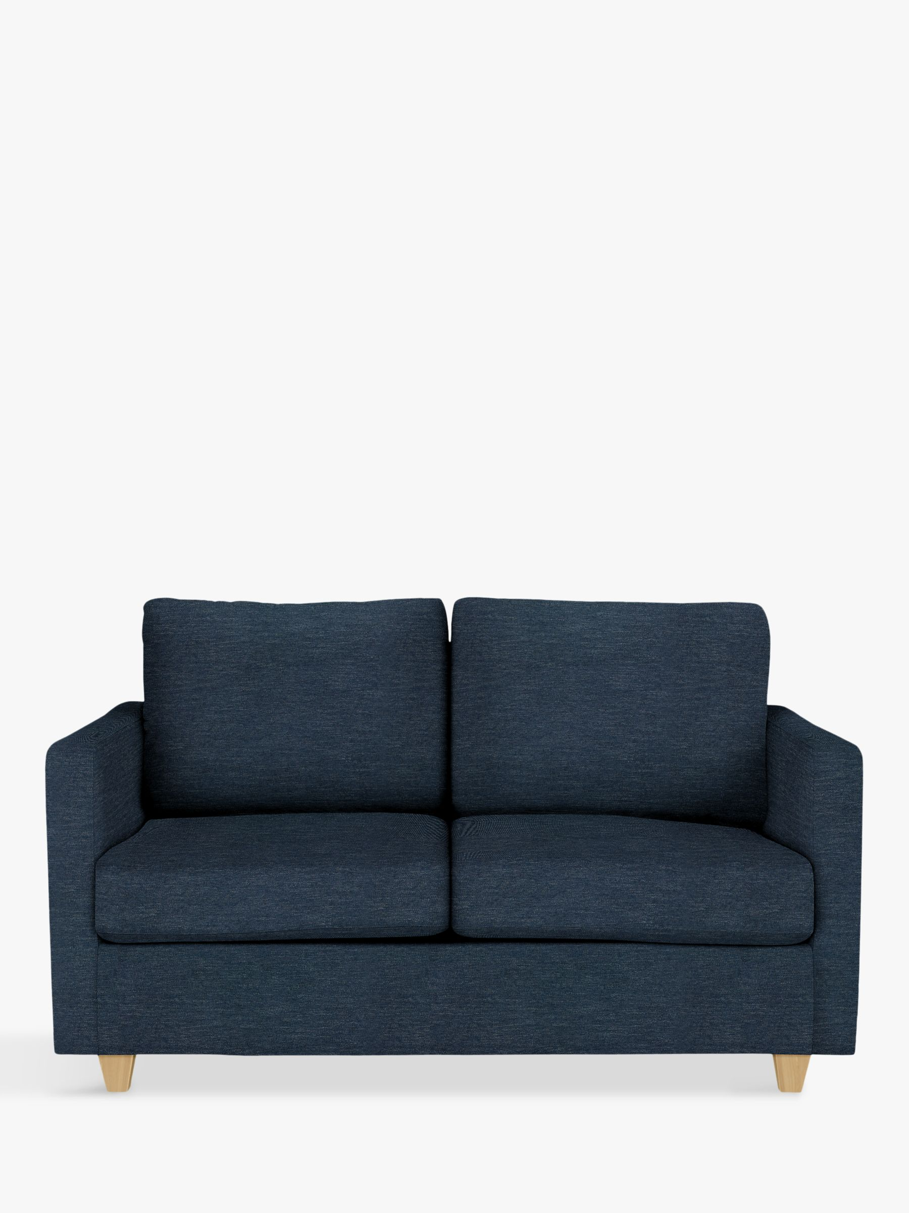 Buy John Lewis Barlow 2 Seater Small Sofa Bed with Pocket Sprung
