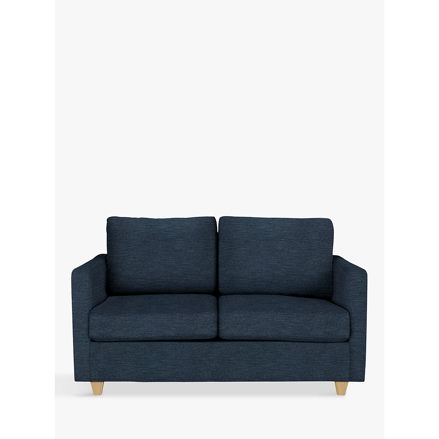 Buy John Lewis Barlow 2 Seater Small Sofa Bed With Pocket Sprung  ~ What Is The Best Sofa Bed