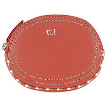 Buy Tula Mallory Leather Purse Online at johnlewis.com