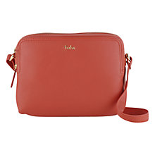 Buy Tula Nappa Originals Medium Organiser Across Body Bag Online at johnlewis.com