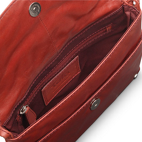Buy Tula Party Leather Across Body Bag Online at johnlewis.com