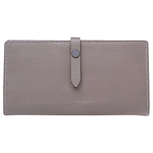 Buy Kurt Geiger Soft Leather Wallet Online at johnlewis.com