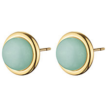 Buy Dyrberg/Kern Round Stud Earrings Online at johnlewis.com