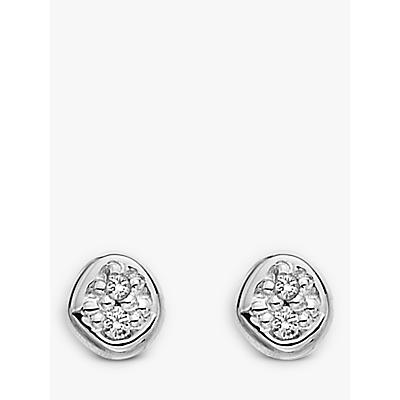 Hot Diamonds Diamond Stud Earrings